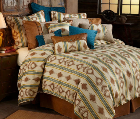 Alamosa Bedding Set
