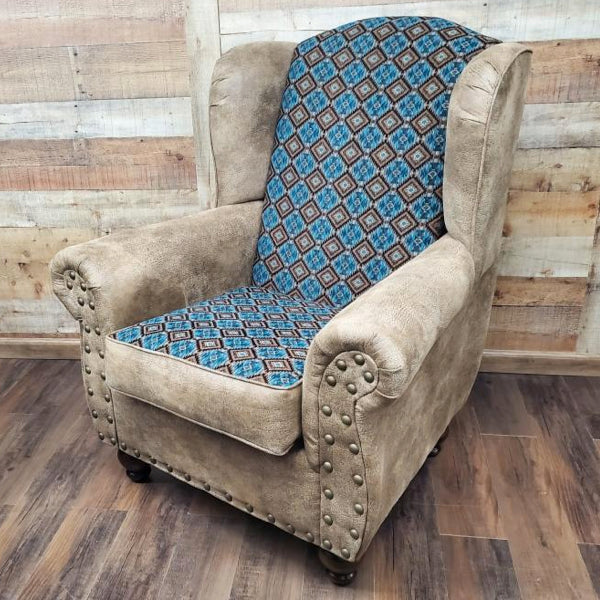 Arizona Wingback Chair