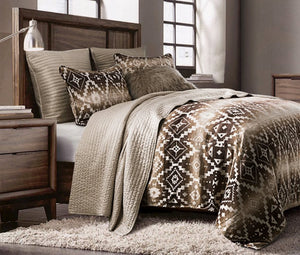 Chalet Bedding Set