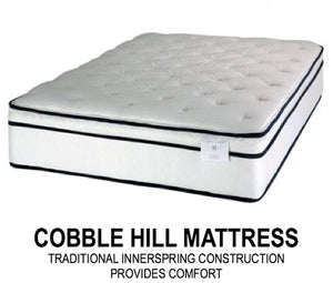 Cobble Hill Mattress