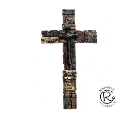 Faith Cross II