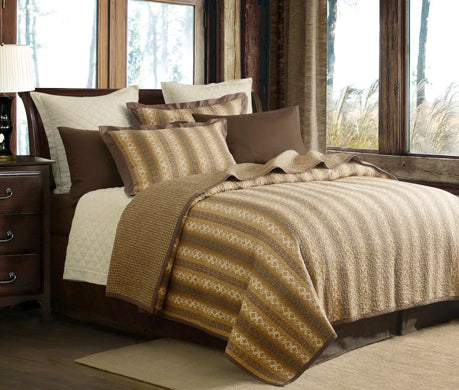 Hill Country Bedding Set