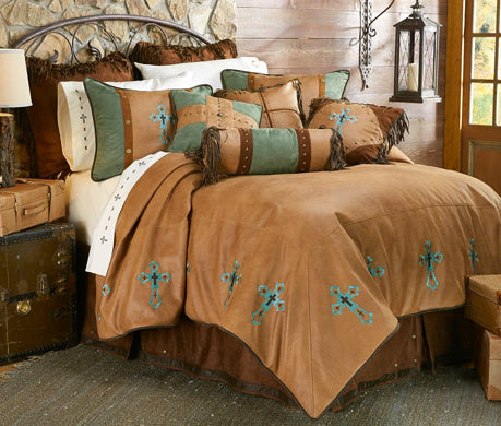 Las Cruces II Bedding Set