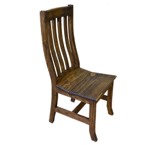 Dark Santa Rita Chair