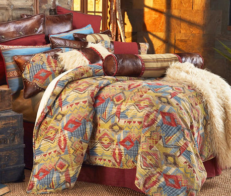 Ruidoso Bedding Set