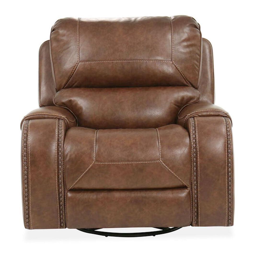 Gun Barrel Recliner