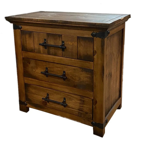 Sequoia Nightstand