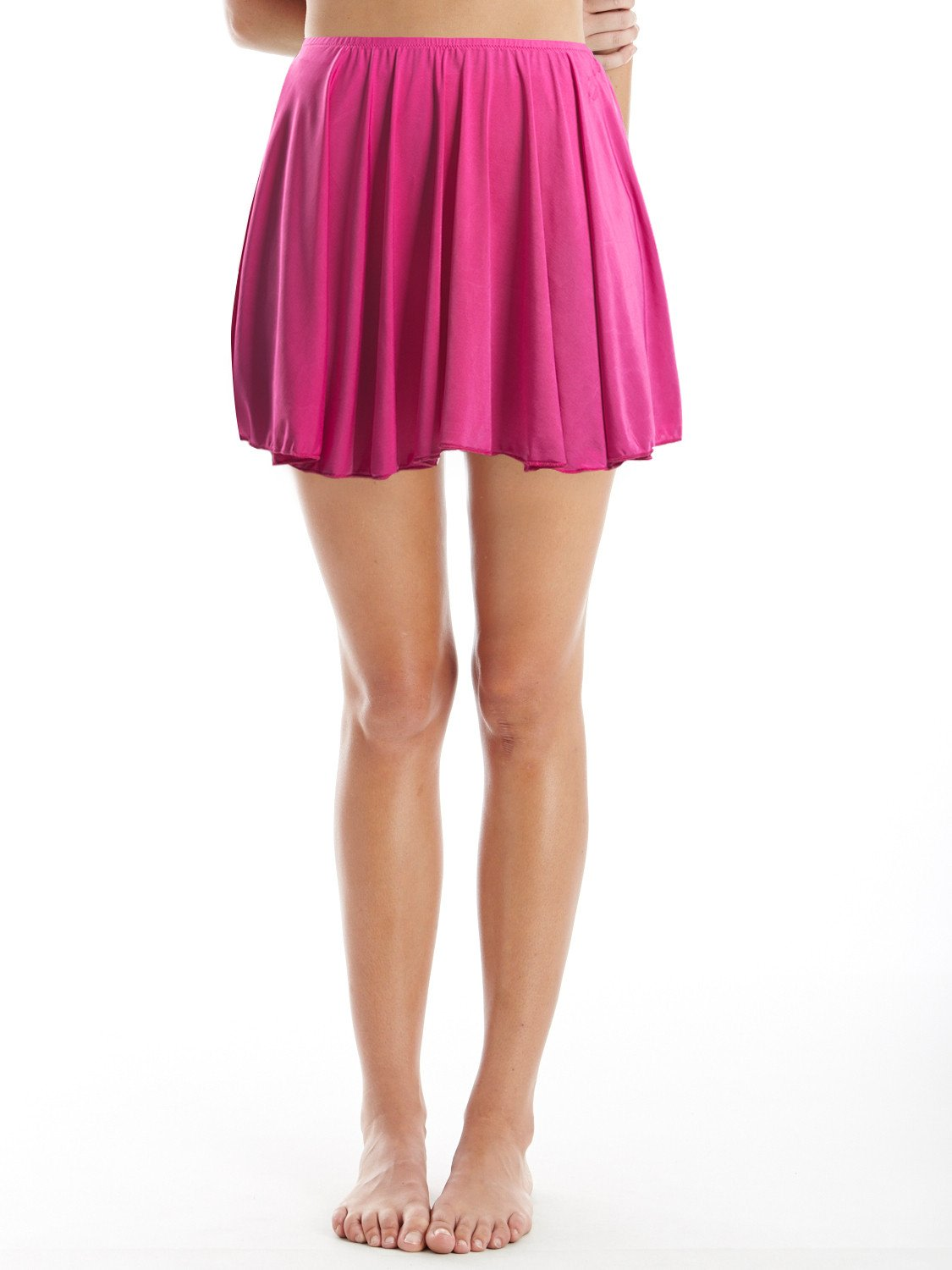 skirt in sugar plum