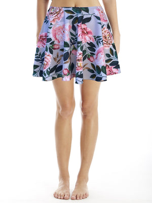 skirt in jardin