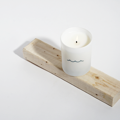 SHORE SOAP CANDLE - SMOOTH SAILING