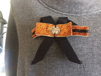 Rose Gold Ribbon Sweatshirt - Eurockk.com