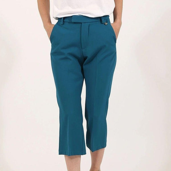 Aquatime Cropped Pants - Eurockk.com