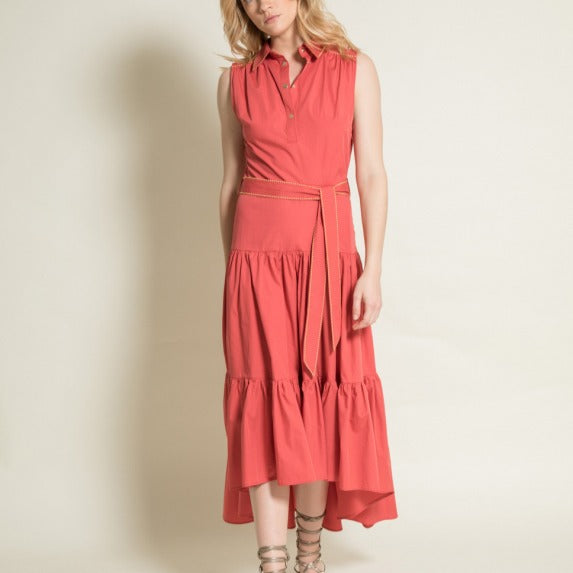 Summertime Dress - Eurockk.com