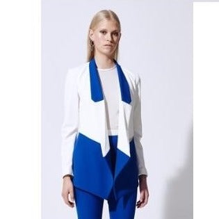 Royal Blue Suit Jacket - Eurockk.com