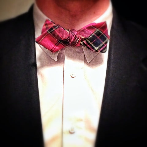 bow tie style tips