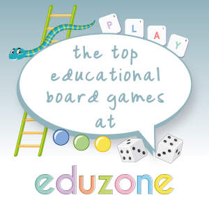 The Top Educational Board Games for Kids - Eduzone