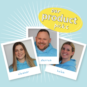 Eduzone Account Managers Favourite Products - Spring Picks