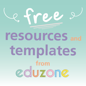 Free resources and templates