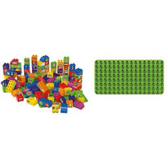 Biobuddi Building Blocks, Learning To Create - Large Mix, Set