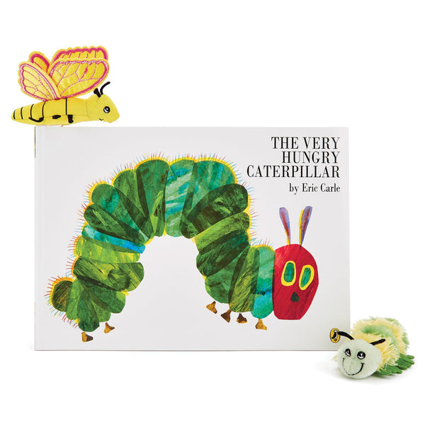 Literacy Story Packs, The Very Hungry Caterpillar, Set