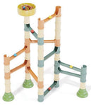 Bio Marble Run, Pack of 44 pieces
