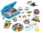 Geomag Geometry Set Small, Set of 244 pieces