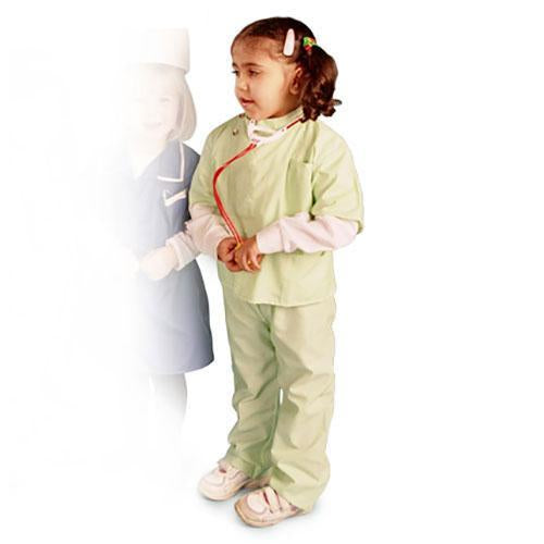 Dentist Dressing-up Outfit: 3-5 Years
