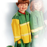 Ambulance Coat Dressing-up Outfit: 5-8 Years