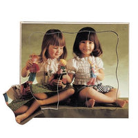 Children's Tray Puzzle - Dolls