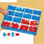 Magnetic Numbers and Operations Kit