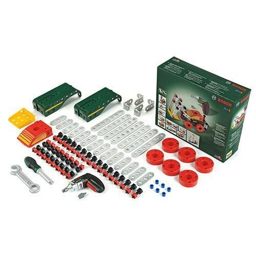 Multitec Vehicle Building Kit