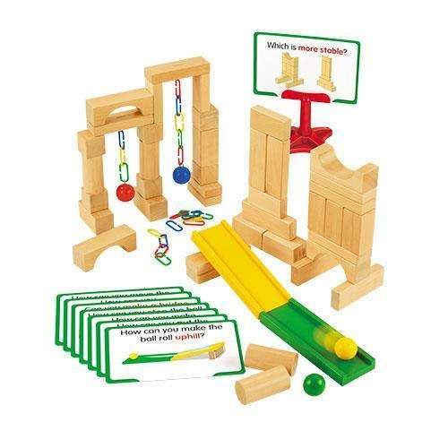 STEM Block Play Kit