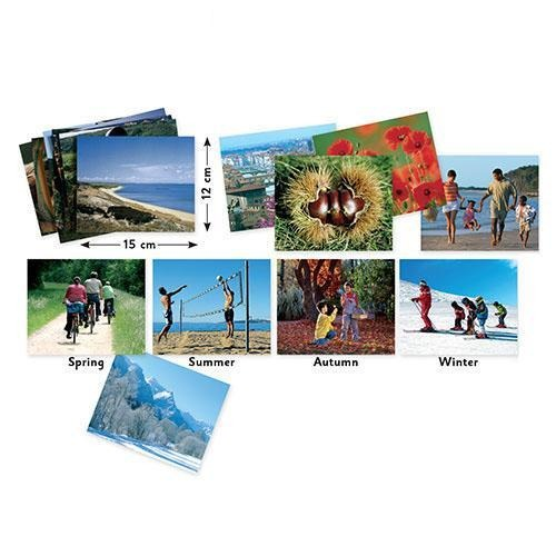 Photo Box - Seasons