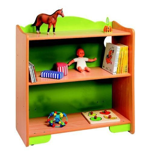 Woodland 2 Shelf Unit