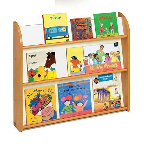 Book Display Unit - Small