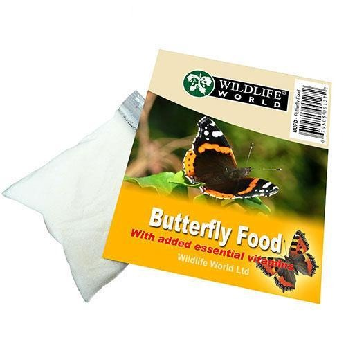 Butterfly Nectar Food