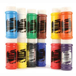 Paint, Acrylic, Brian Clegg Cleanart(TM), Introductory Pack, Pack of 12 x 500ml