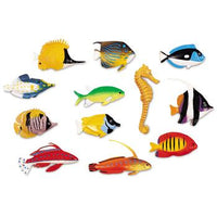 Counter Sets, Fun Fish, Age 3+, Tub of 60