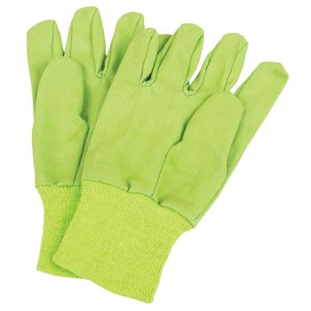 Cotton Gardening Gloves, Pack of 5 Pairs