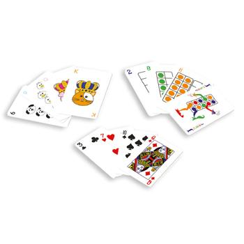 Playing Cards, 3 Decks, Pack of 3 Decks