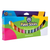 Paint Sticks, Classic
