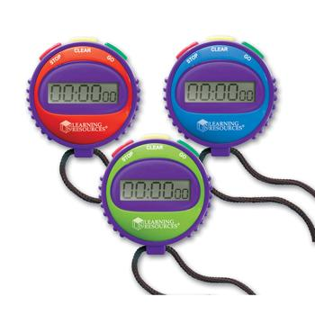 Electronic Timer, Simple Stopwatch, Each