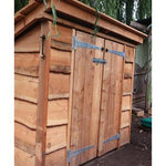 Small Playground Shed, Each