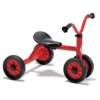 Children's Play Vehicles, Profile, Mini Viking Range, Pushbike For One, Age 1-3, Each