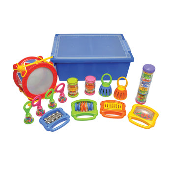 Small Hands Music Set, Age 3+, Each