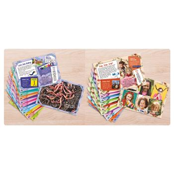 Maths Activity Cards, Pack