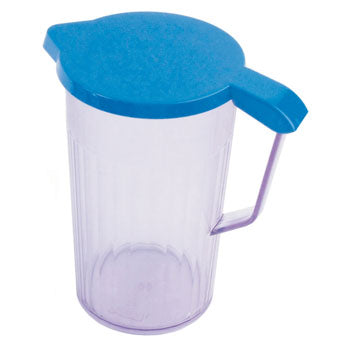 Polycarbonate Ware, Anti-Bacterial, Jug Set, Jug, Clear, 1.1 litres, Each