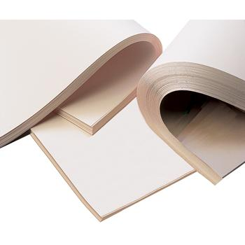 Paper Sheets, Cream Art Paper, 90gsm