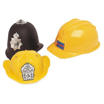 Helmets, Construction Helmet, Each