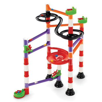 Vortis Marble Run, Age 5+, Pack of 80 Pieces